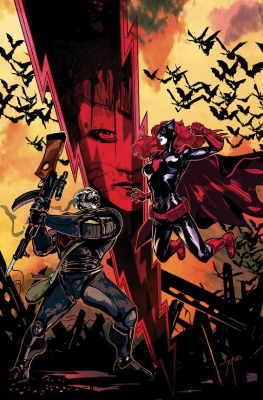 Batwoman_Annual_1