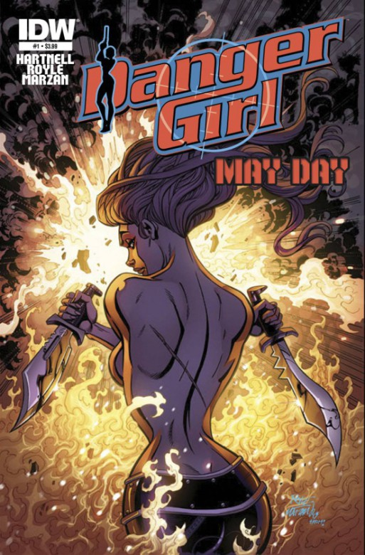 Danger_Girl_May_Day_1