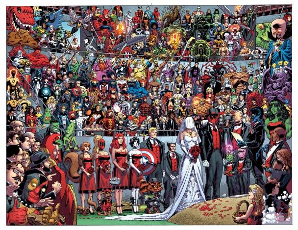 Deadpool 27 Sin Texto