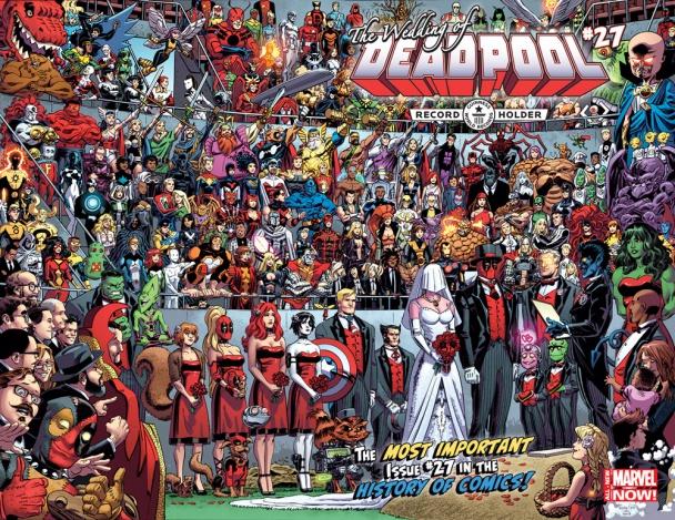 Deadpool 27 Texto