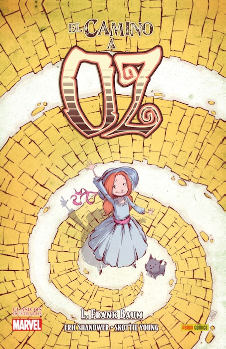 El camino a Oz