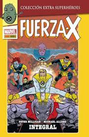 Fuerza X