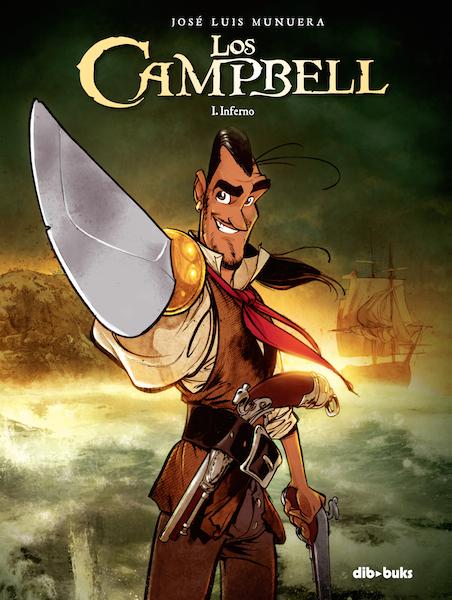 Los Campbell portada