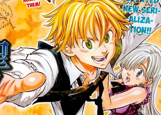 Manga Norma novedad cover OK