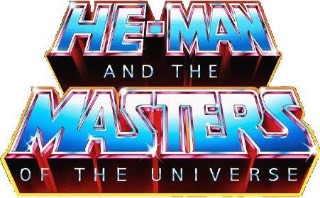 Masters del Universo Logo