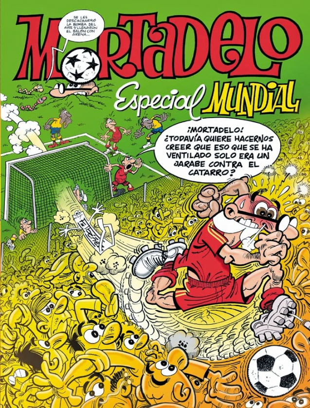 Mortadelo_EspecialBrasil