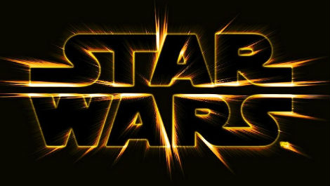 Star Wars - Logo 02