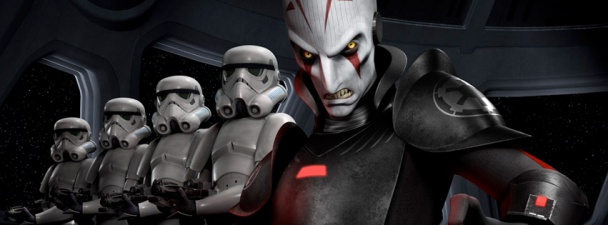 Star Wars Rebels - Sith
