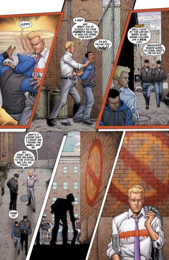 The Flash Annual 3 - 3