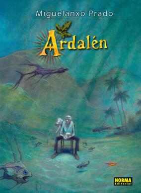 Ardalén, de Miguelanxo Prado