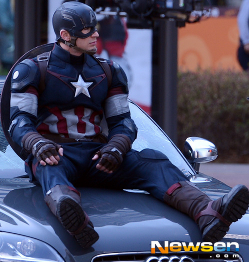 capitan america avengers 2 1