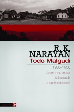 Todo Malgudi, primer libro de Parámetro