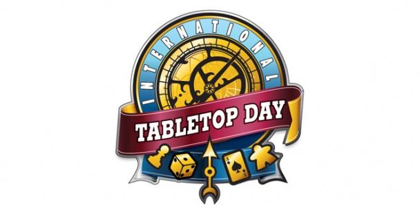 international tabletop day