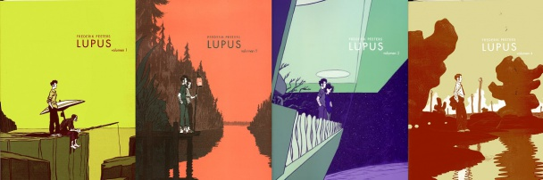 Edición no integral de Lupus