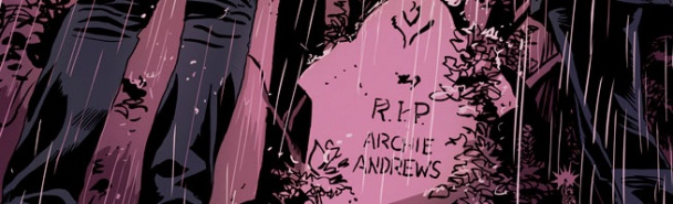 riverdale prepares for life without archie following his very he 1