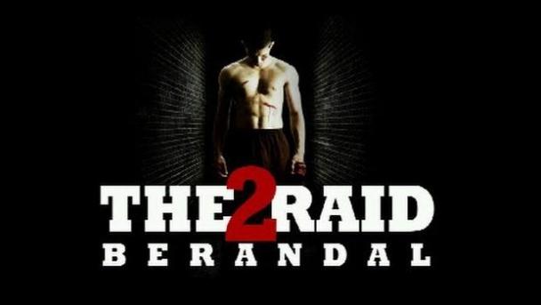 the raid 2a