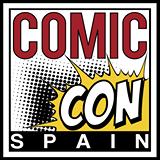 Comic Con Spain