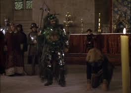 Caballero Verde 1