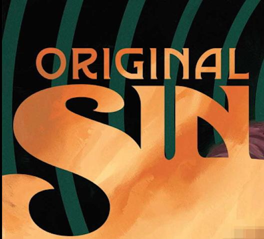 Logo Original Sin