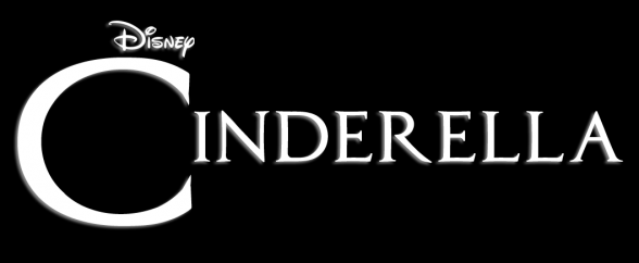 Cinderella - Logo Official