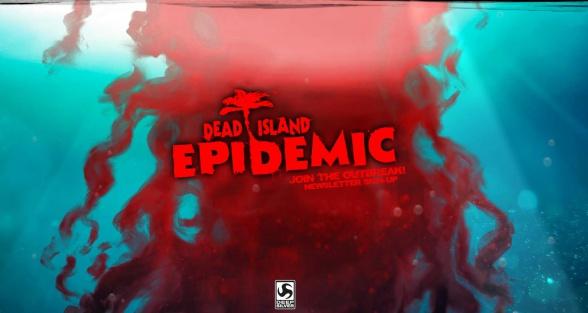 Dead Island Epidemic wallpaper 1