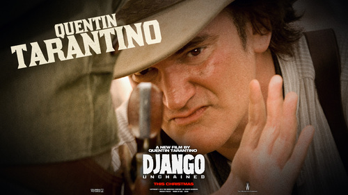 Django Tarantino