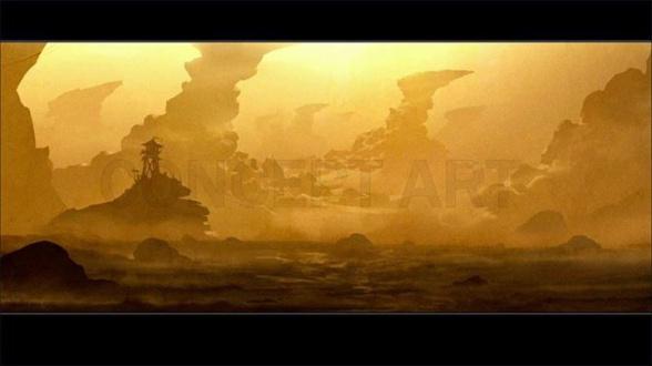 Draenor World of Warcraft