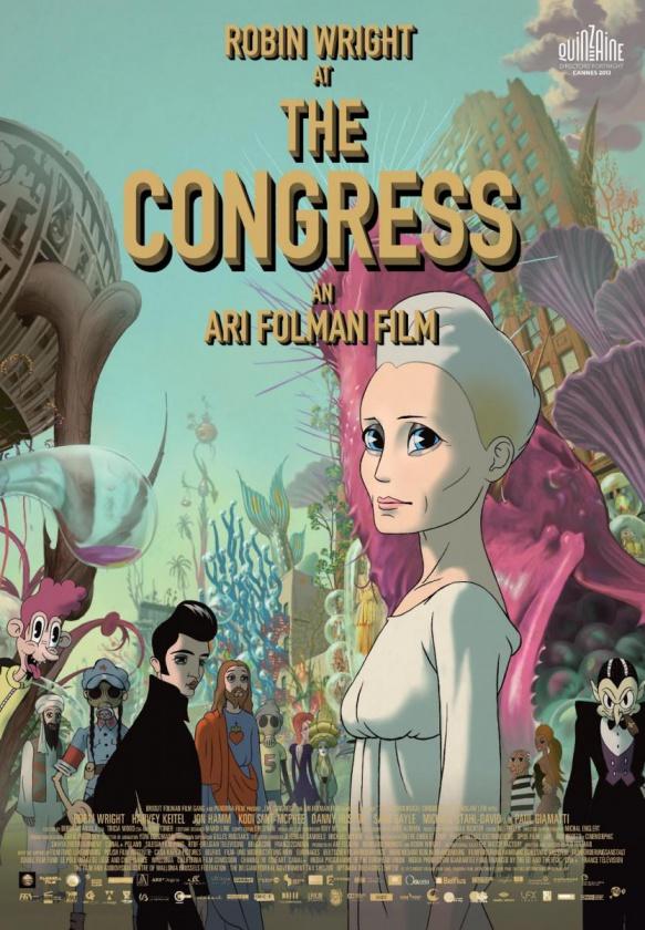 El Congreso - poster
