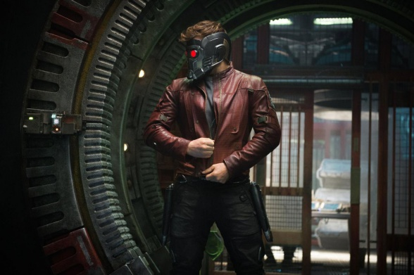Guardianes de la Galaxia - Star-Lord