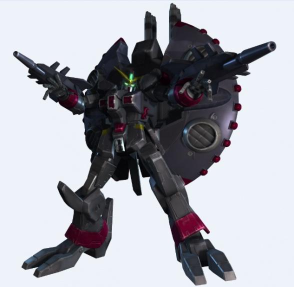 Gundam Armor1