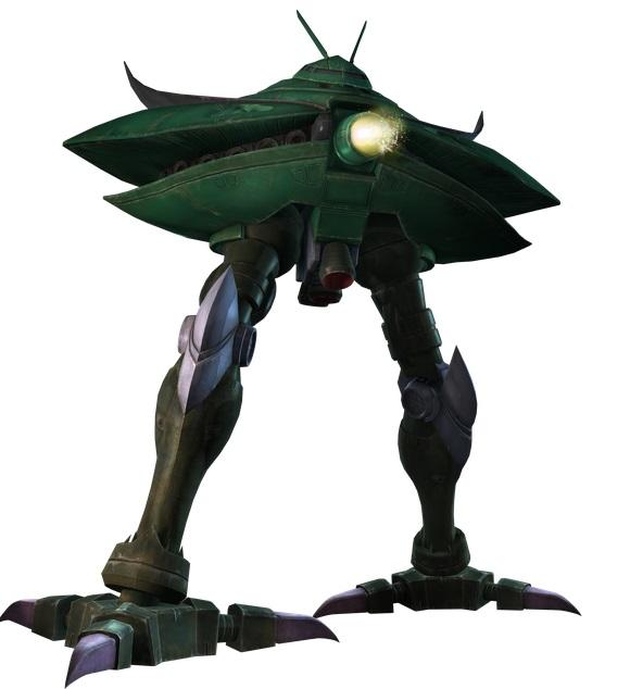 Gundam Armor11