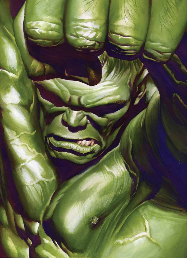 Portada para Hulk #5