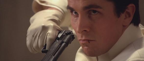 Imagen Christian Bale Equilibrium
