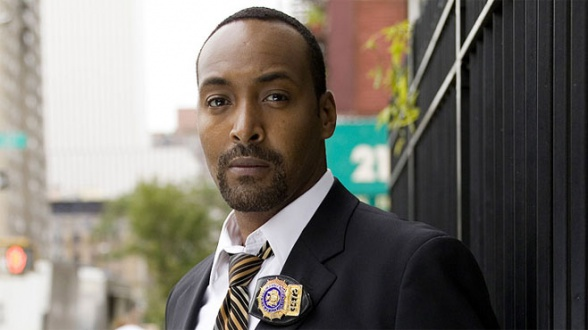 Jesse L Martin the flash