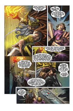 Conan Rey: La hora del dragón