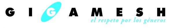 Logo de Gigamesh editorial: respeto por los géneros