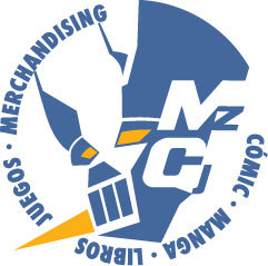 Logo Mazinger Gijón