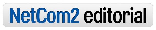 Logo NetCom2 editorial