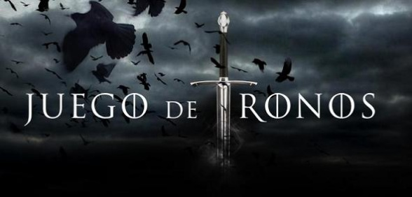 Logo de Juego de Tronos