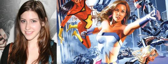 Marvel - Jessica Jones Eden Sher 02
