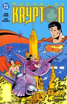 Mundo de Krypton