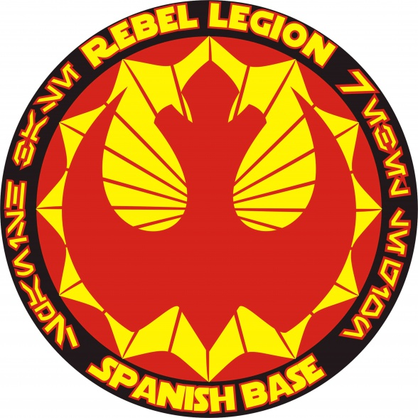 Rebel Legion Spanish Base