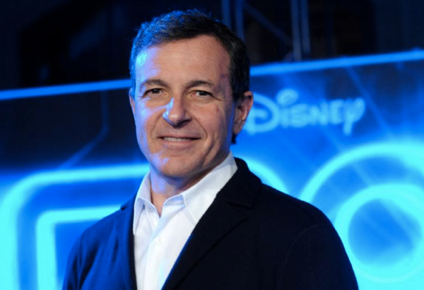 Robert Iger Star Wars