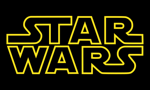Star Wars - Logo 01