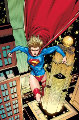 Supergirl A