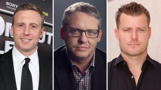 ant-man candidatos director - ruben fleischer - adam mckay - rawson thurber