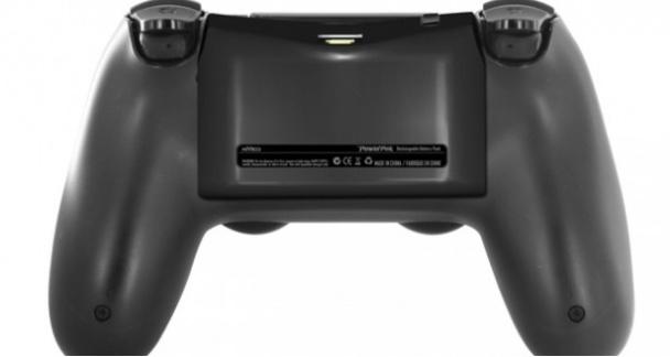 Batería extra DualShock 4