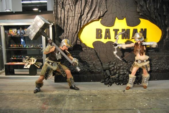 batman salon