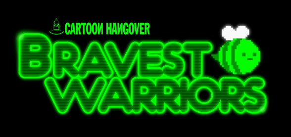 bravest warriors logo