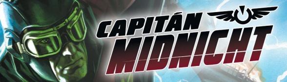 capitán midnight logo